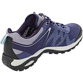 Salomon Ellipse Mehari Shoes Damen crown blue/evening blue/canal blue